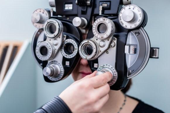 esfj optometrist