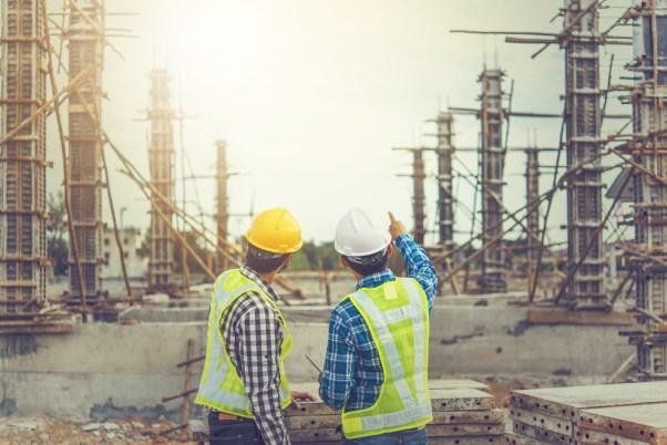 estj construction manager