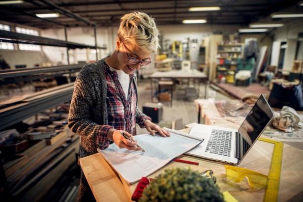 isfp industrial designer
