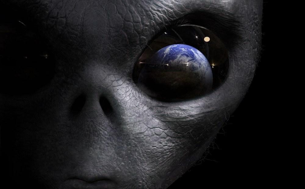mbti aliens