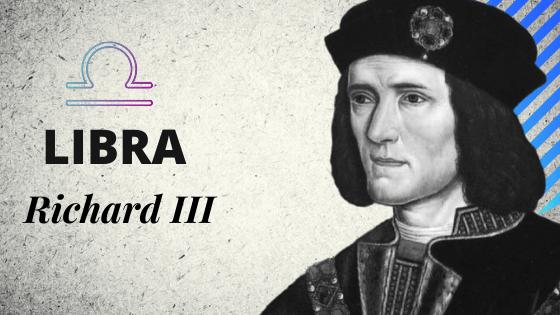 richard III libra