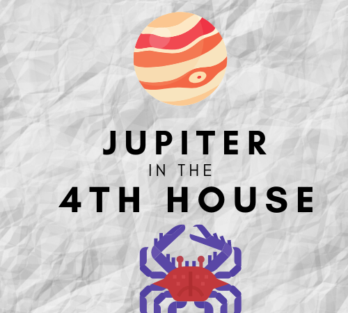 Jupiter in the 4th House – Big Family