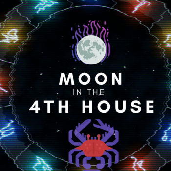 moon in 4th house pinterest