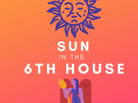 sun in the 6th house pinterest
