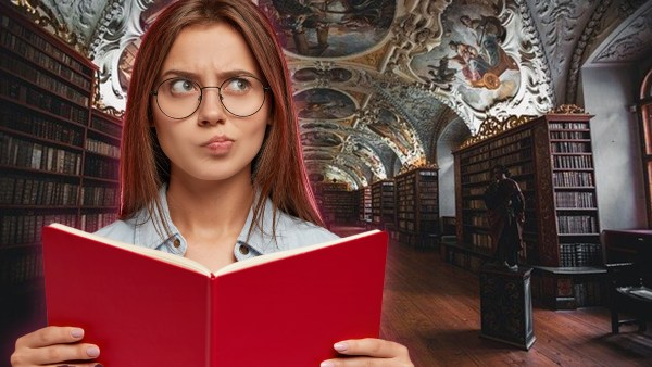 The Librarian Specialty Best Suited for Each MBTI Type