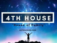 fourth house