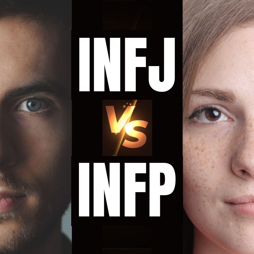 INFP vs INFJ: 5 Features That Set Them Apart