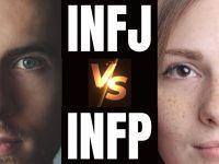 infp vs infj