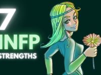 INFP STRENGTHS