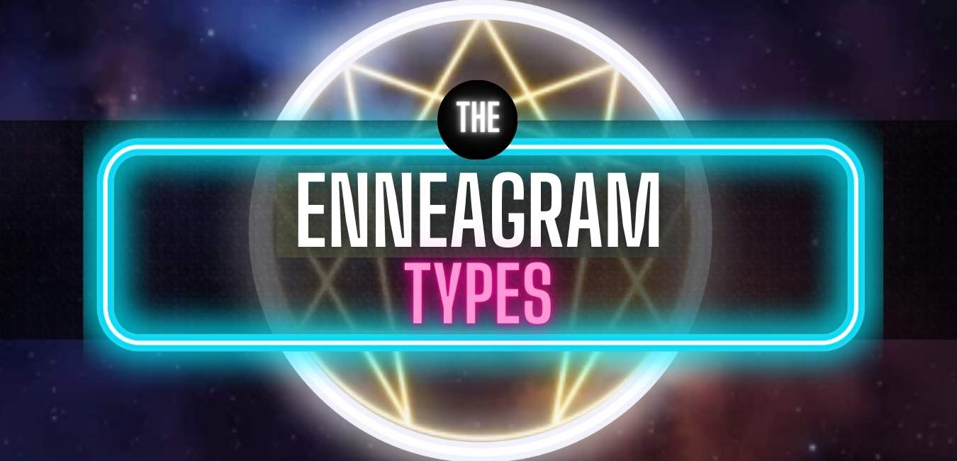 Enneagram Types Explained: A Brief Look