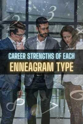enneagram career