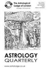 Astrology-Quarterly-Vol-79-No-1