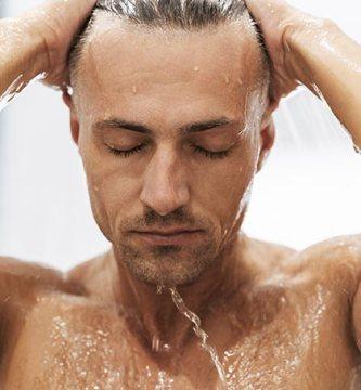 Los signos cuando toman un baño