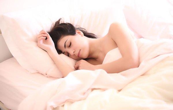 Los signos y su posición favorita para dormir
