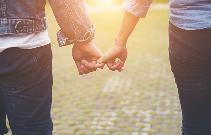 Lo que los signos buscan en una pareja