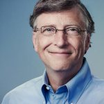 Bill Gates: Escorpio