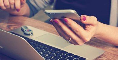 ¿Cuánto tardan los signos en responder mensajes de texto?
