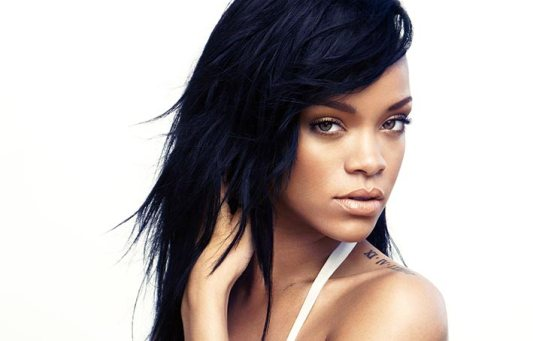 Rihanna: Piscis