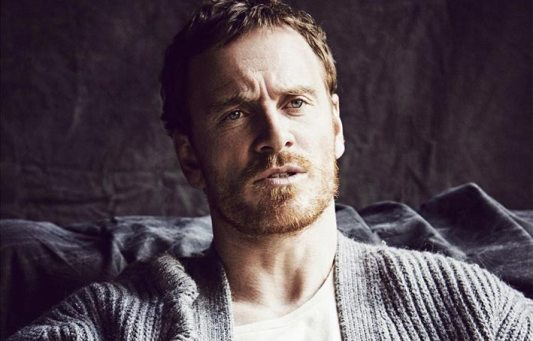 Michael Fassbender: Aries