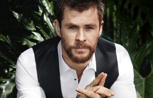 Chris Hemsworth: Leo