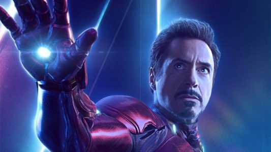 Robert Downey Jr: Aries