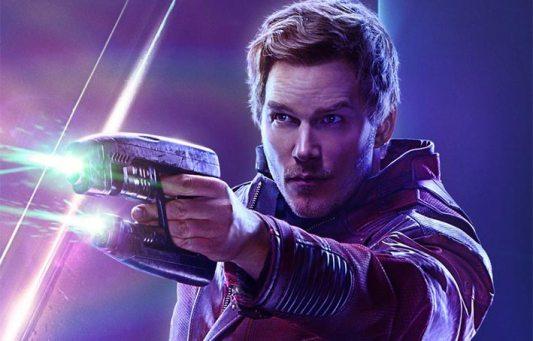 Chris Pratt: Cáncer