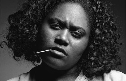 Danielle Brooks: Virgo