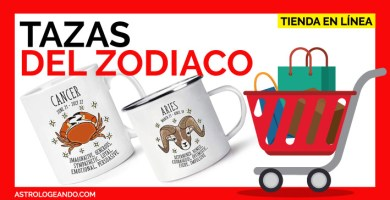 Tienda online de Tazas del Zodiaco