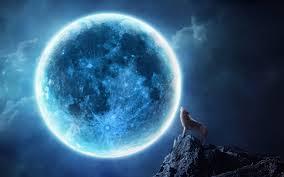 სავსე მთვარე