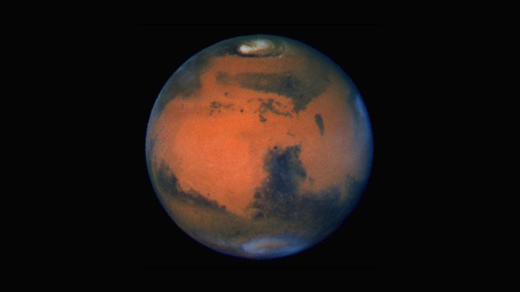Marte em Astrologia  – O Impulso Inicial
