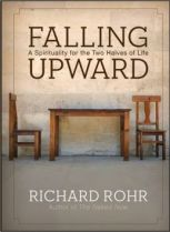 fallng upward cover