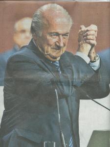 sue l Blatter