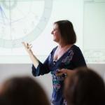 Berufung als Astrologin