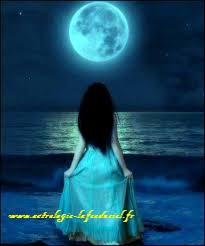 Pleine Lune du 24 Janvier