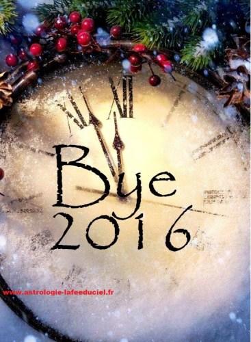 Dernières heures de l'an 2016
