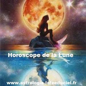 Horoscope de la Lune du 28 Octobre 2017 - en mode écriture-