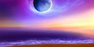 New Moon in Pisces 2014