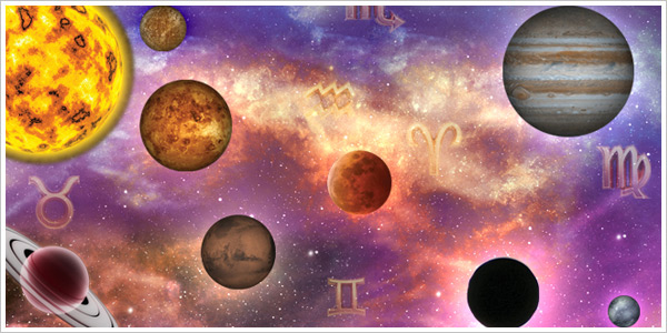 Where Are the Planets Now? - Astrology Club