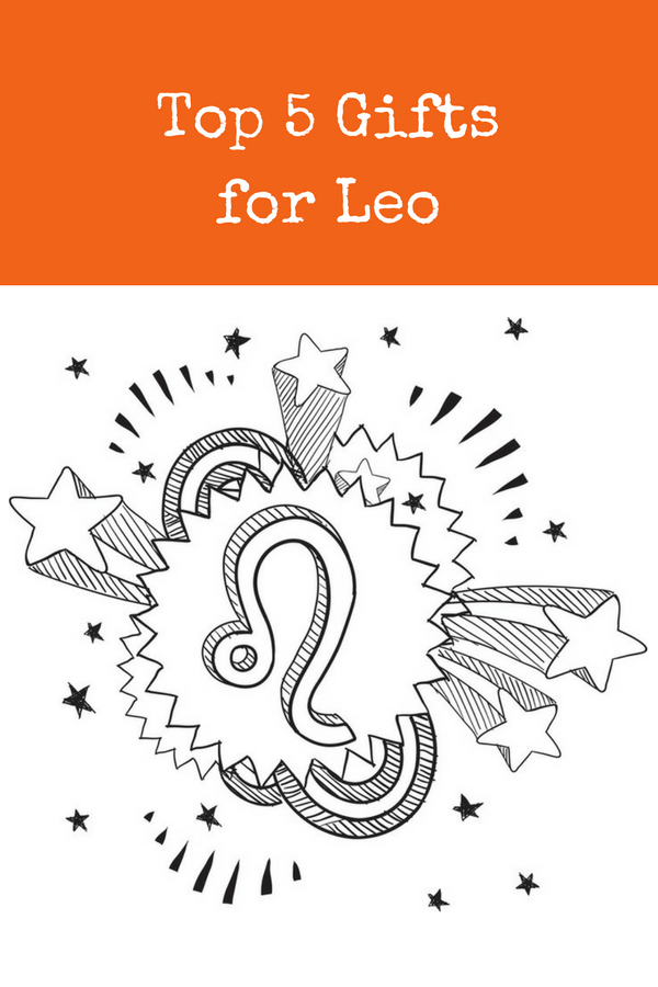 Gifts for the Leo