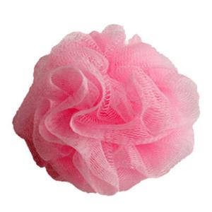 Nylon Bath Scrub