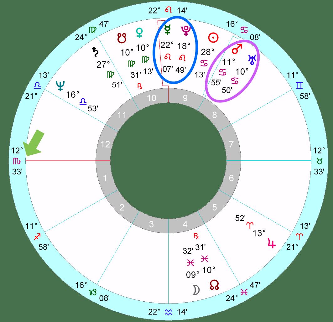 Robin Williams | Astrology School
