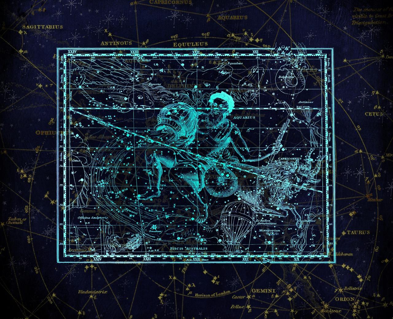 Capricorn 2013: Your Personal Horoscope