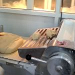 Mesin Dough Sheeter