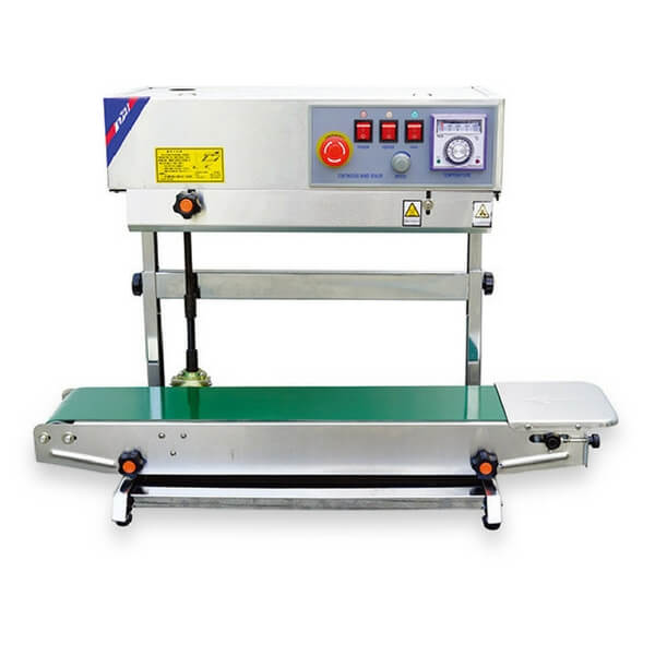 MESIN SEALER PLASTIK VERTICAL