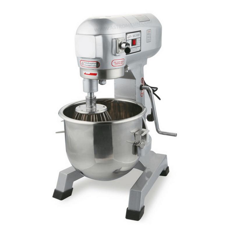 Mixer Roti Astro