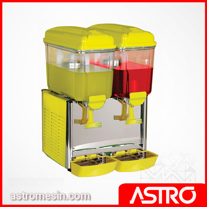 Mesin Juice Dispenser LP-12X2