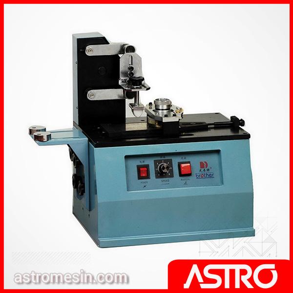 Mesin Pad Printing DDYM-520A
