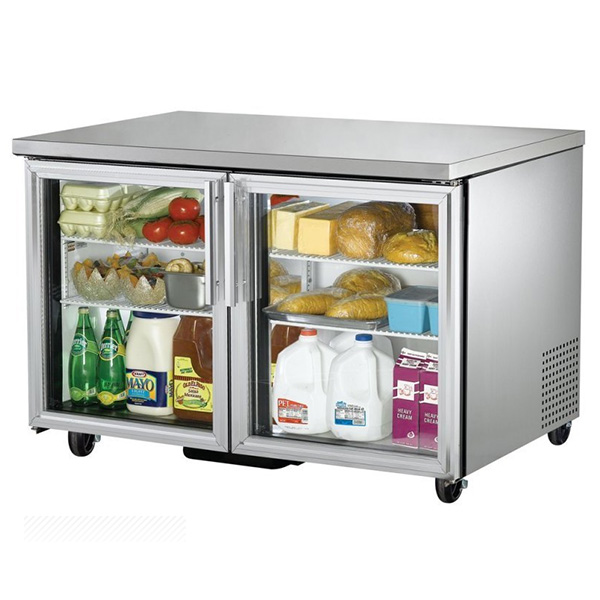 Undercounter Chiller Freezer