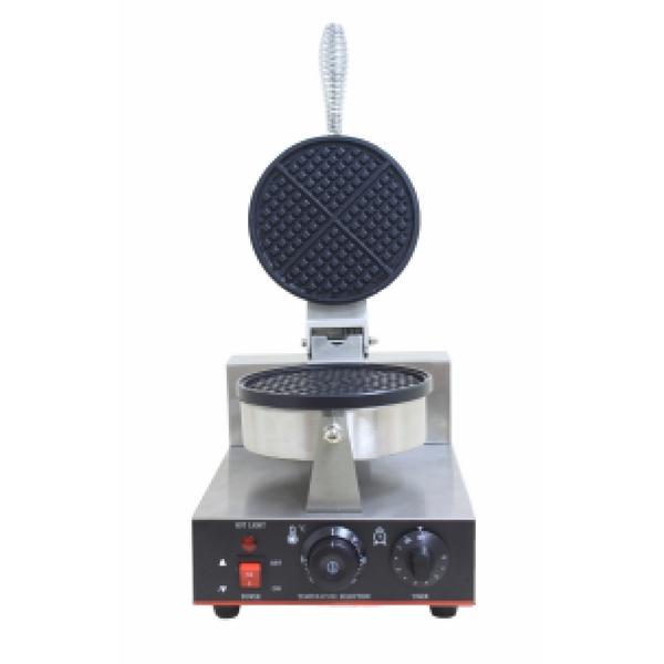 Mesin Waffle Astro Satu Tungku
