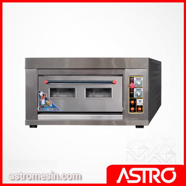 Mesin Oven Roti RFL-12C